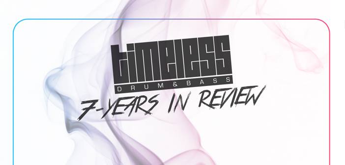 Timeless 7 Years