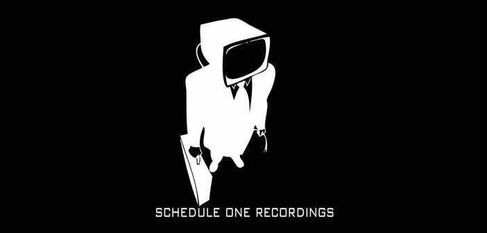 Schedule One Recordings