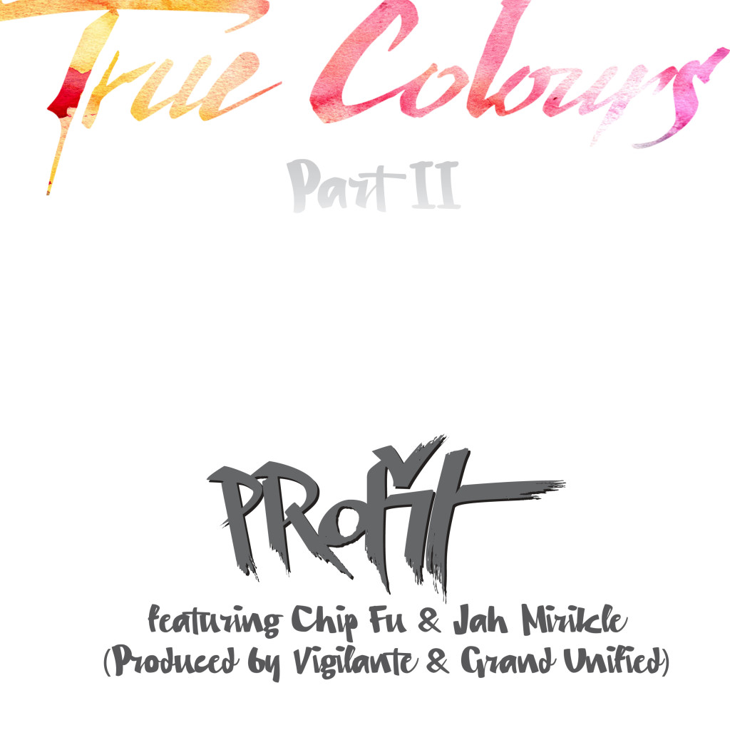 TrueColours2Cover