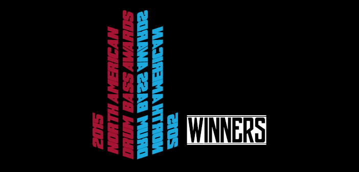 North American Drum and Bass Awards