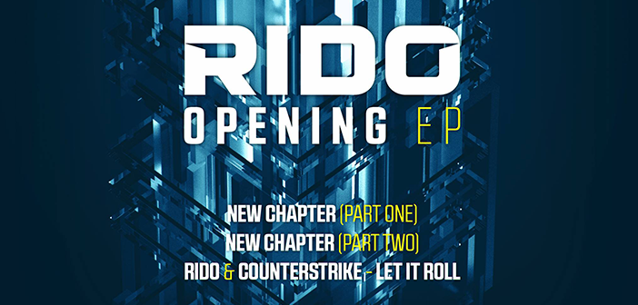 Rido + Counterstrike - Let It Roll
