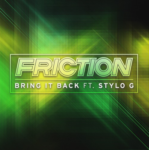 friction bring it back