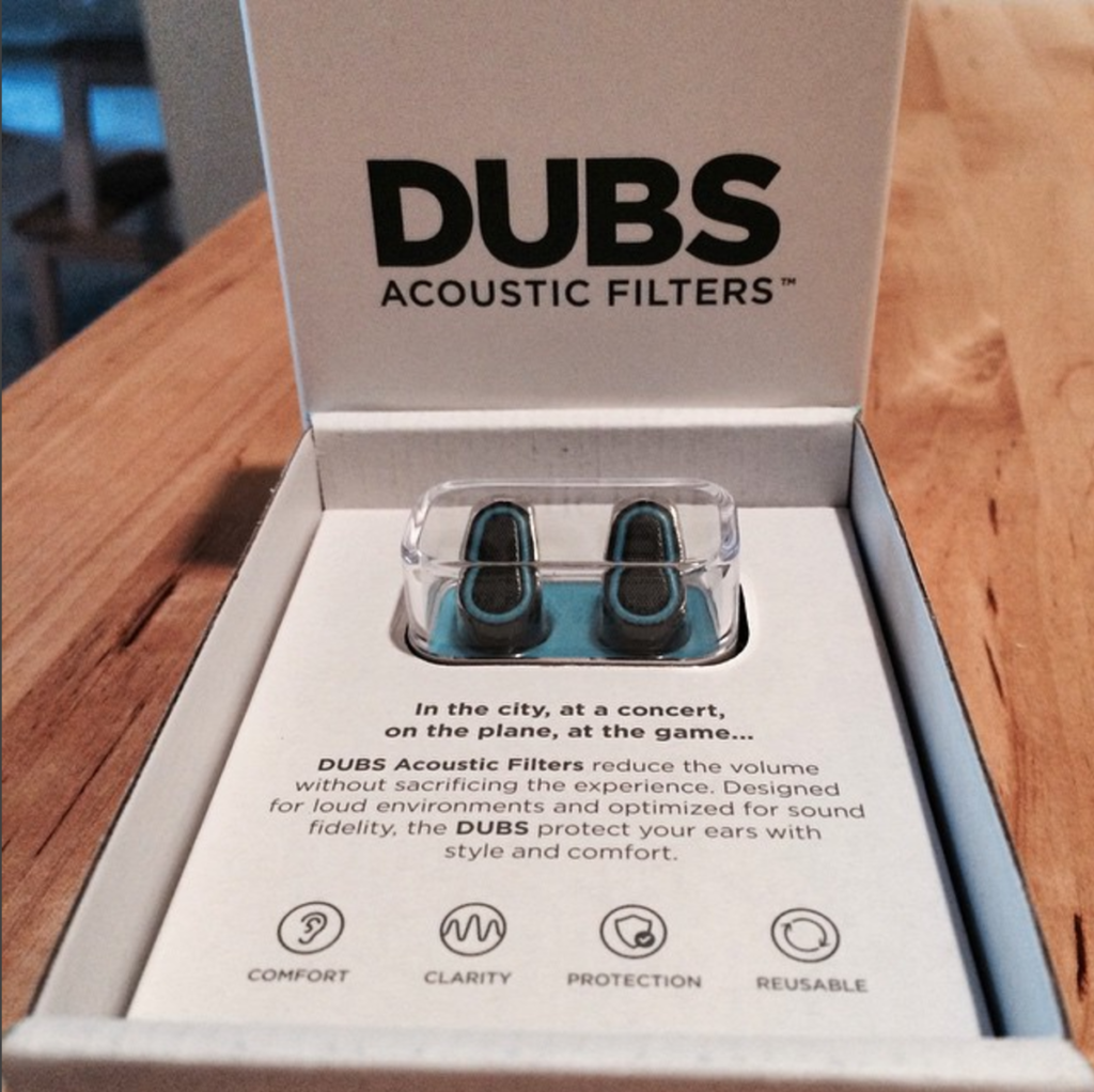 Dubs in box